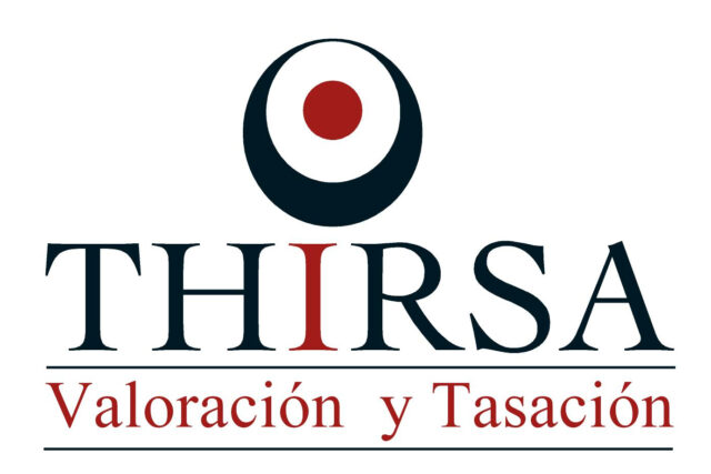 Logotipo Thirsa