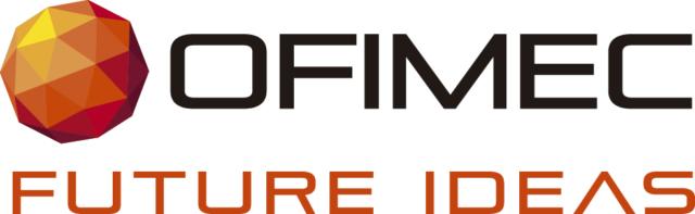 Logotipo Ofimec