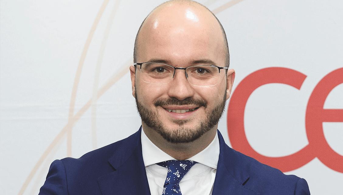 Entrevista a Fermín Albaladejo, presidente de CEAJE