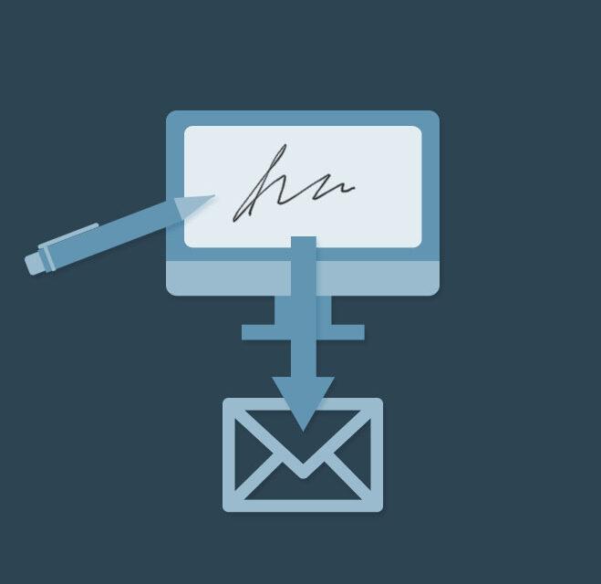 Uso de la firma electrónica para fundaciones y asociaciones