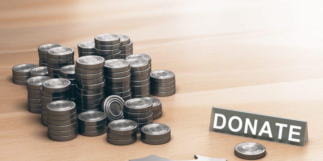 Mecenazgo: donación, convenio de colaboración o patrocinio