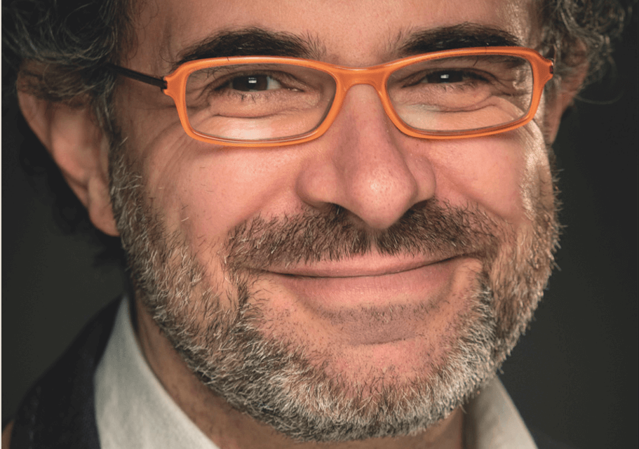 Entrevista a Mago More, empresario y conferenciante