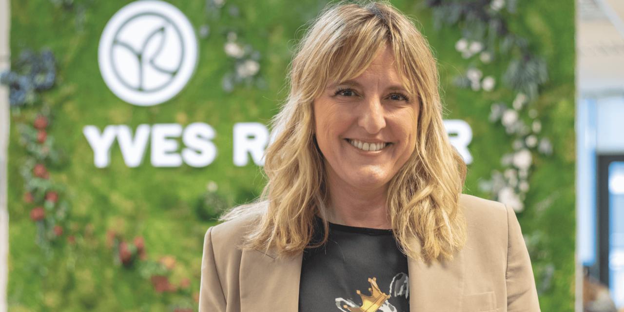 Entrevista a Paula Zuza, directora de RRHH de Yves Rocher España