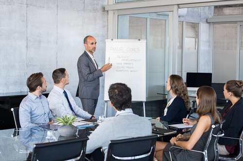 7 pasos para convertirte en un buen líder