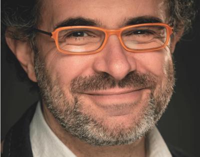 CE Magazine | Entrevista a Mago More, empresario y conferenciante