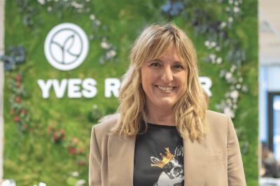 CE Magazine | Entrevista a Paula Zuza, directora de RRHH de Yves Rocher España
